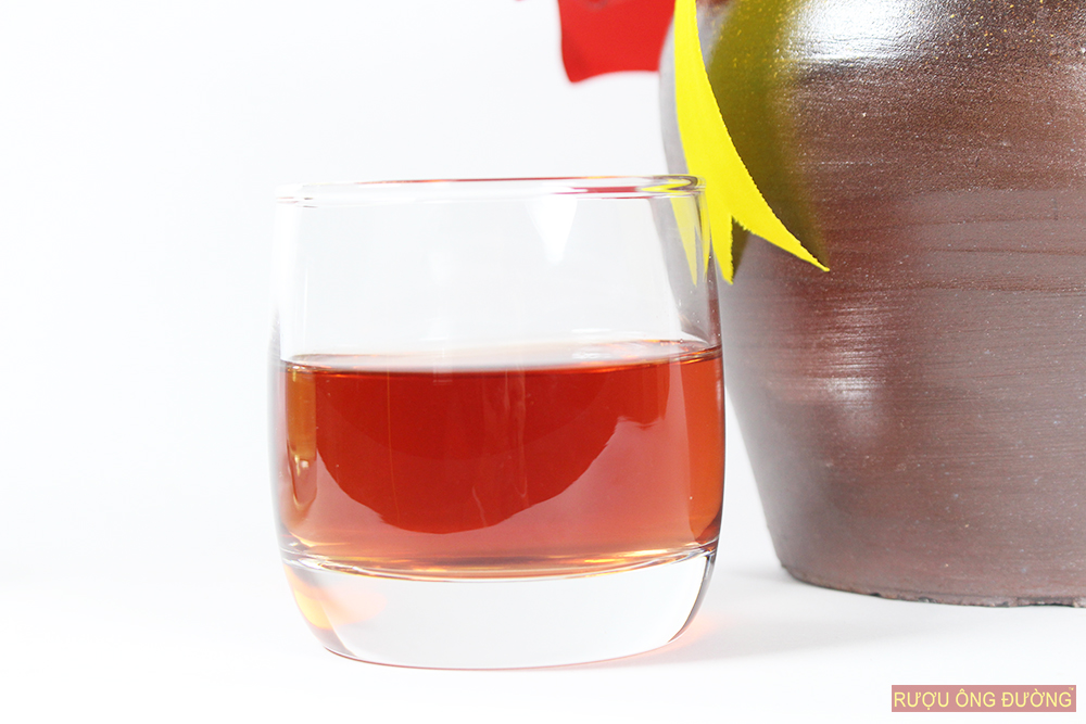 Rượu nếp cẩm là thức uống bổ dưỡng cho sức khỏe