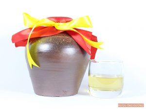 Cách làm rượu nếp cái hoa vàng thủ công truyền thống