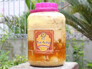 Công dụng của rượu nếp cái hoa vàng ngâm trứng gà với sức khỏe