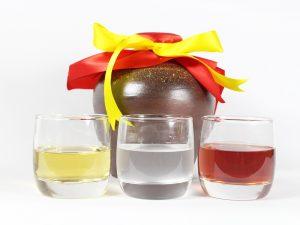Bí quyết nấu rượu quê truyền thống thơm ngon nhất