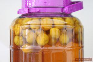 Những loại trái cây ngâm rượu vừa ngon, tốt cho sức khỏe