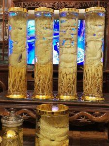 Rượu đinh lăng – Những điều cần nắm rõ khi sử dụng